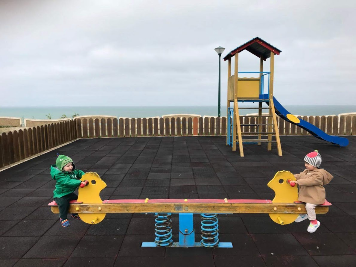 13 Things To Do with Kids in Ericeira for free