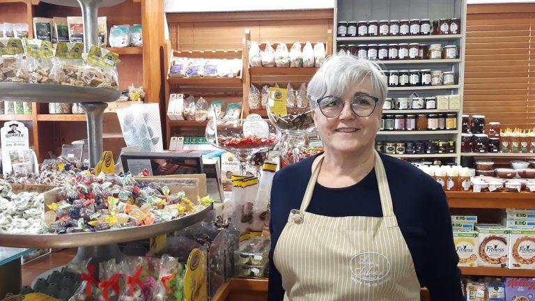 Delicatessen Loja da Amélia –  In the Heart of Ericeira
