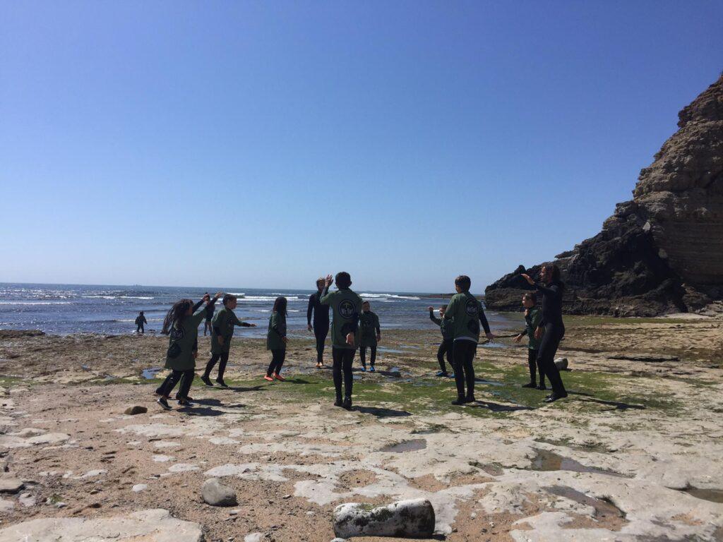Academia Surf Ericeira