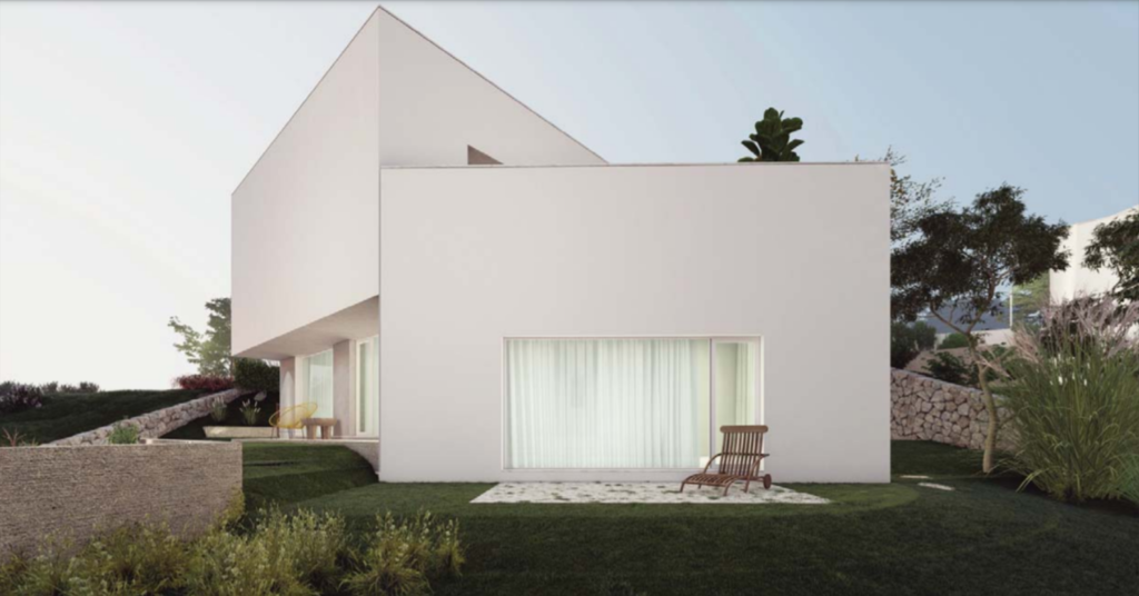 A house in Santo Isidoro - NOCNOC Studio courtesy
