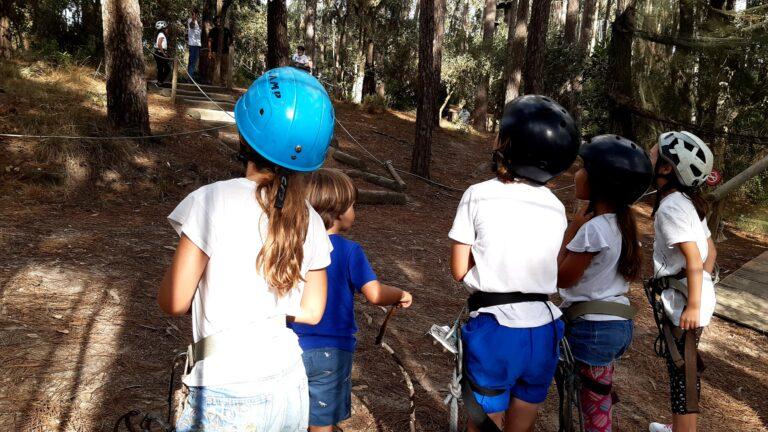 Summer Camp School-break 2021