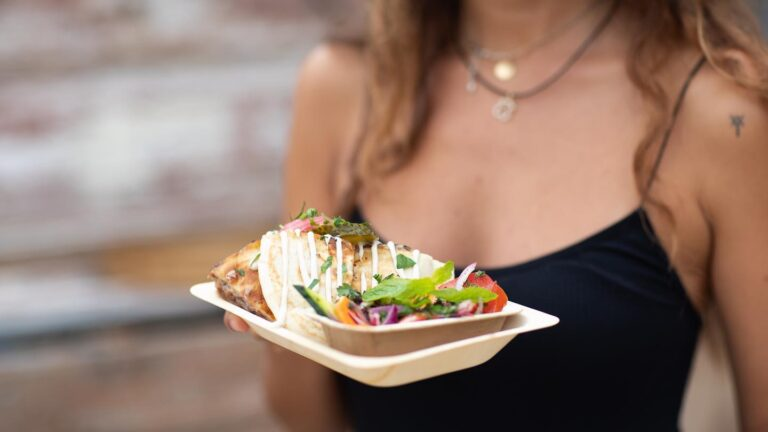 The Top Vegan-Friendly Eats in Town